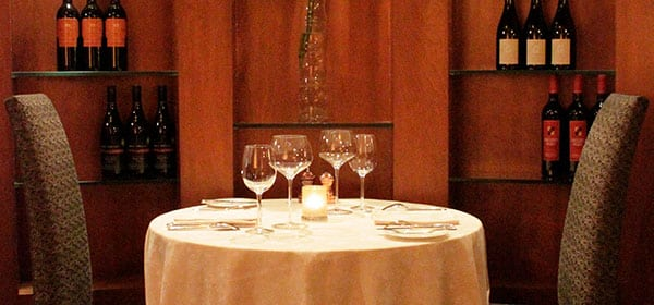 Damaurizio Restaurant Italian Fine Dining